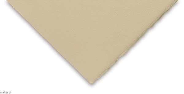 Arches Velin BFK RIVES Tan CP 280gsm. 56x76 cm - papier graficzny