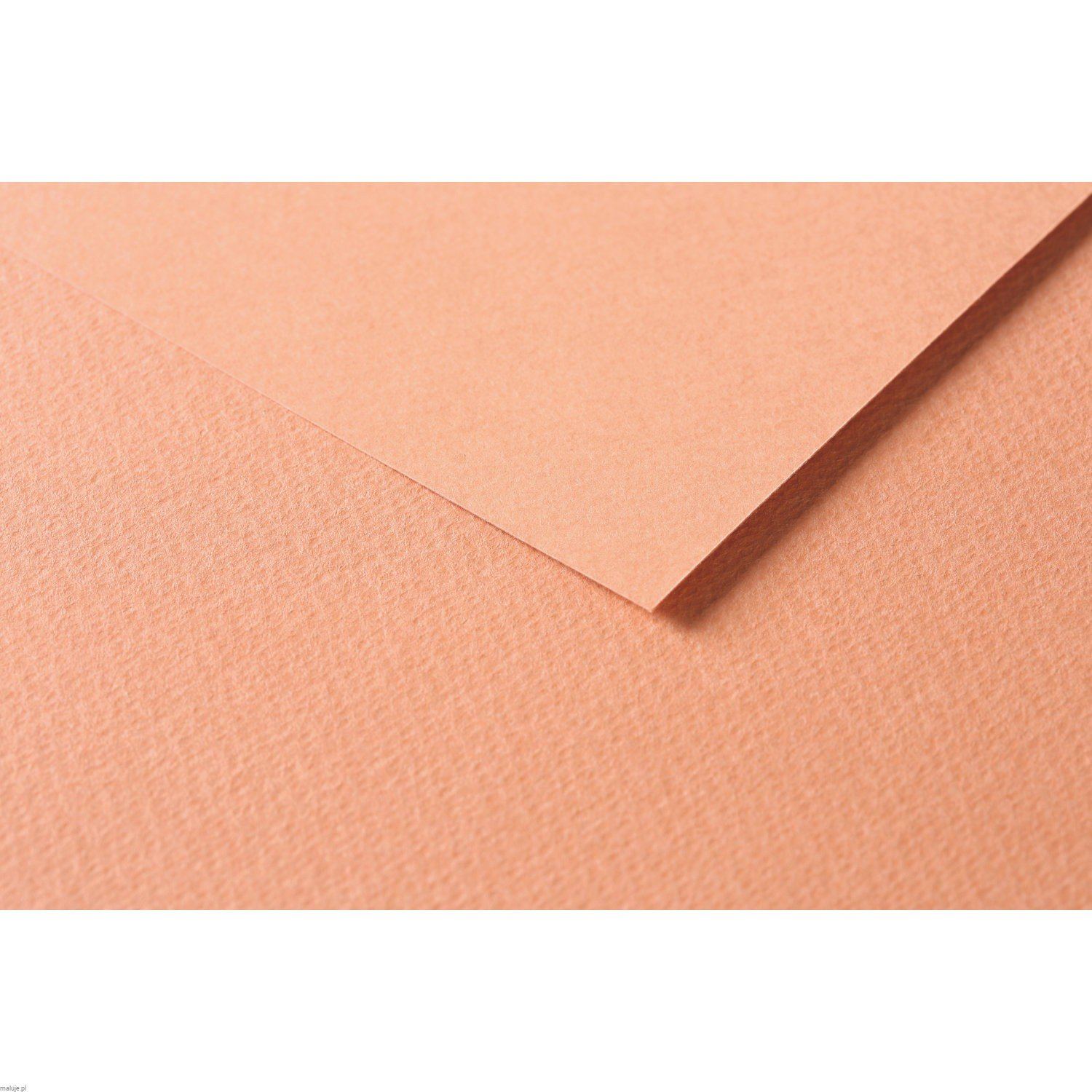 Clairefontaine Tulipe A4 160g Rust - karton craft