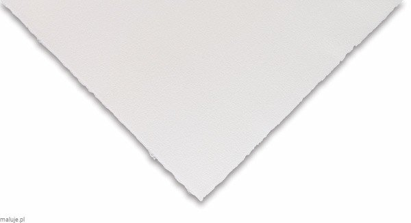 Arches Velin BFK RIVES White CP 280gsm. 56x76 cm - papier graficzny