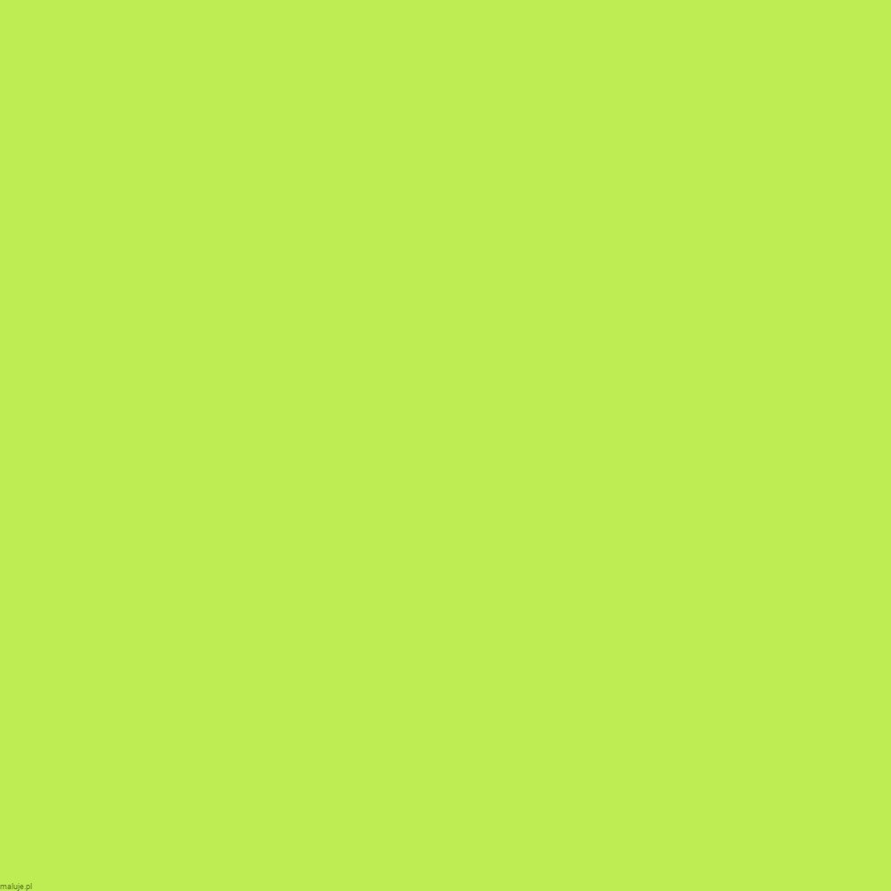Touch Refill Ink  F124 Fluorescent Green - tusz alkoholowy 20ml