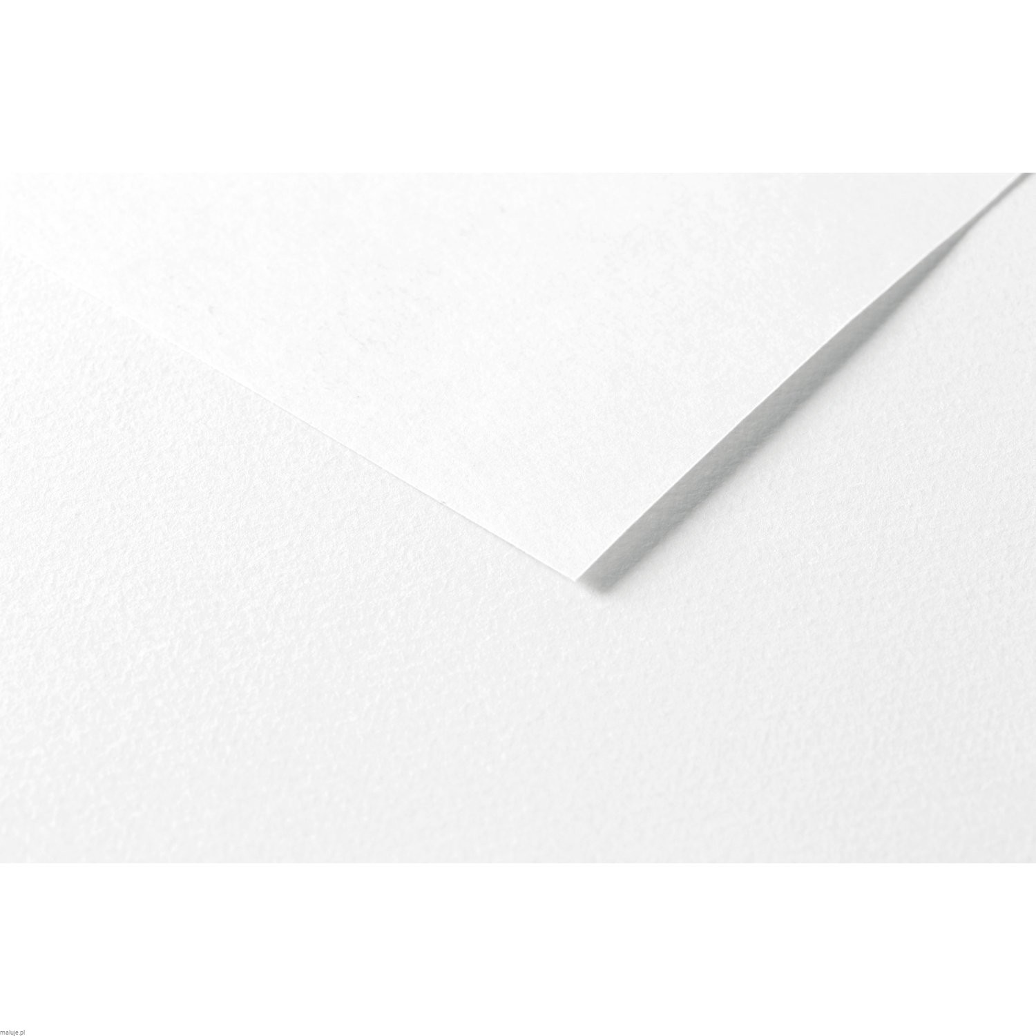 Clairefontaine Tulipe A4 160g White - karton craft