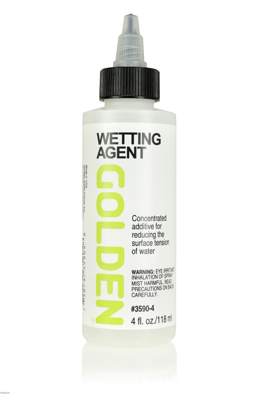 Golden Wetting agent - Medium malarskie