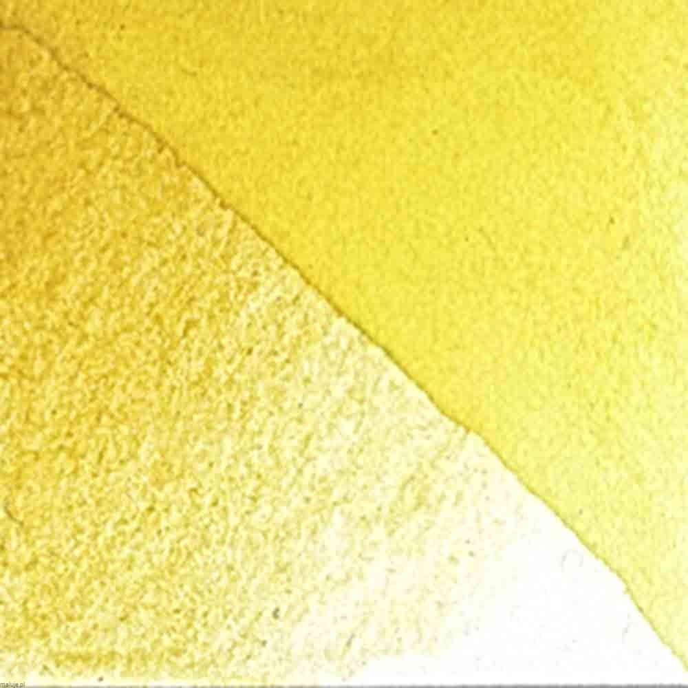 Kredka Caran d'Ache Museum Aquarelle GOLD CADMIUM YELLOW 530