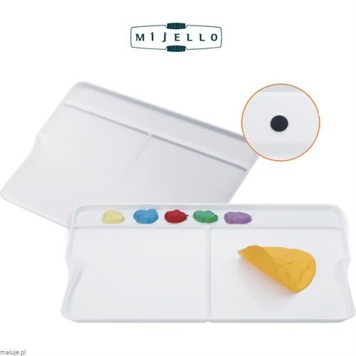 Mijello - Paleta Multi B (Peel Off) Akryl