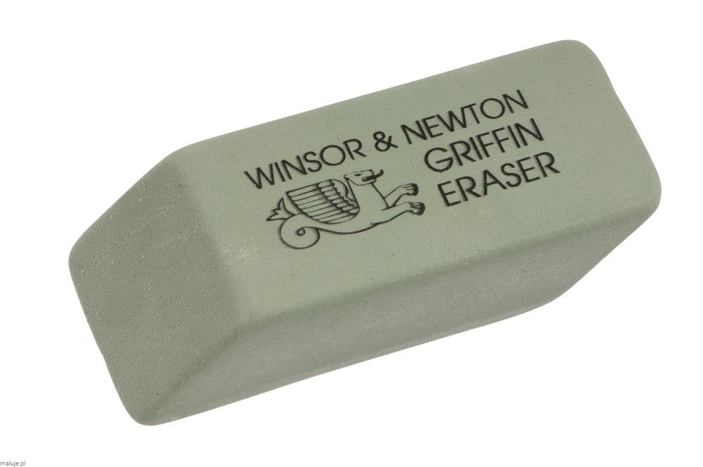 Griffin Ereaser - gumka do ścierania