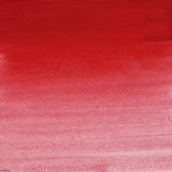 Sennelier l'Aquarelle akwarela Bright Red