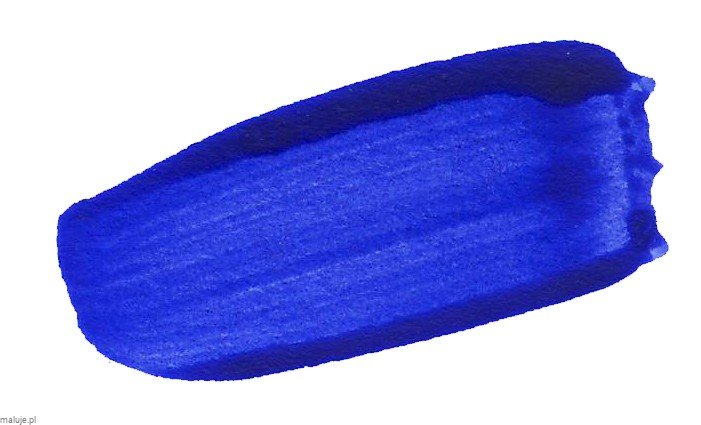 Golden farba akrylowa HIGH FLOW Ultramarine Blue