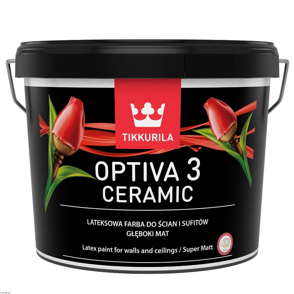 Optiva Ceramic Super Matt 3 Baza A