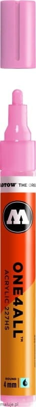 Molotow ONE4ALL 227HS 207 skin pastel 4mm - marker akrylowy
