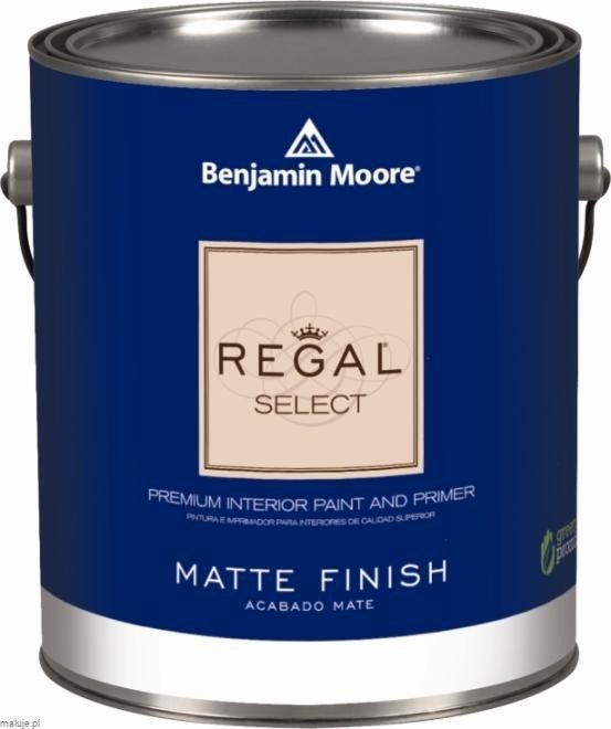 REGAL Ceramic Matt 548 Kolory ciemne
