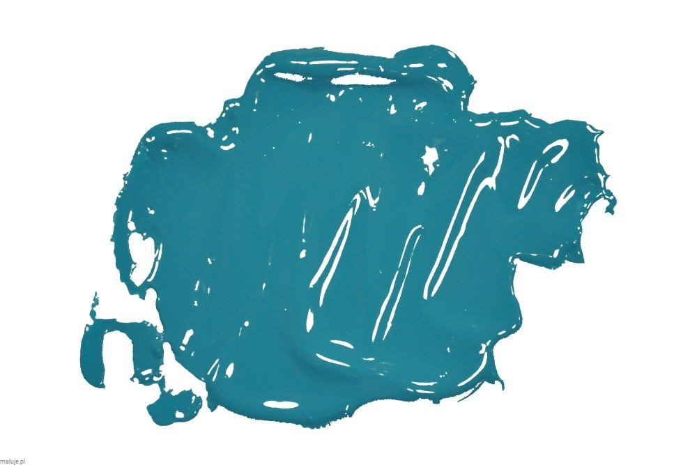 Speedball Water Soluble Block Ink TURQUOISE - wodna farba graficzna