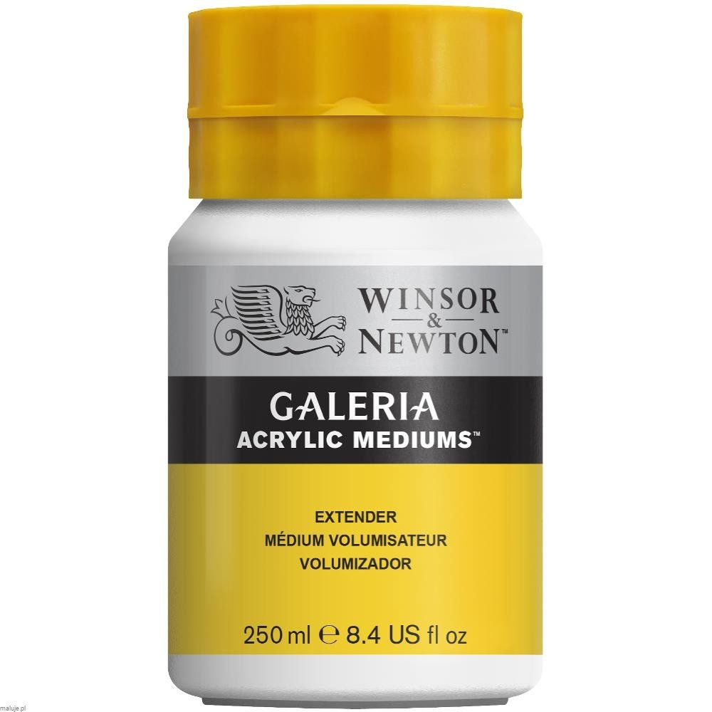 W&N medium akrylowe Galeria Extender