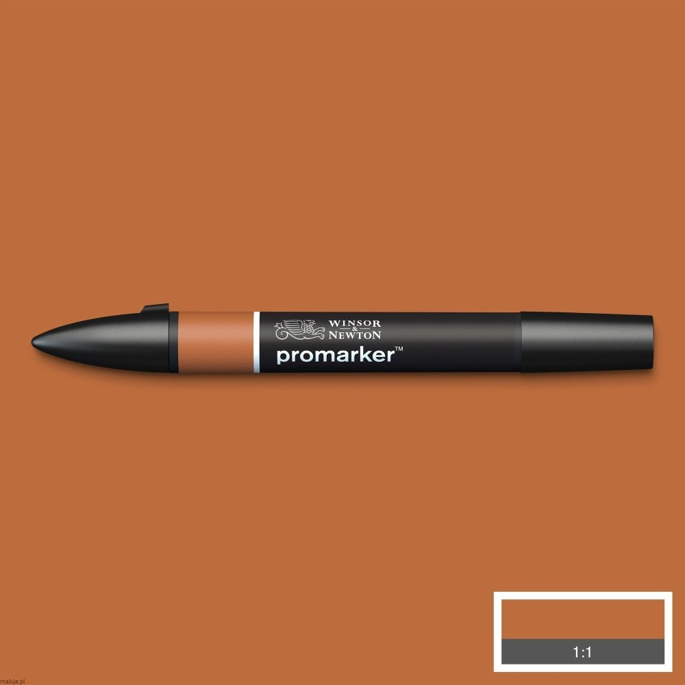 ProMarker - Saddle Brown