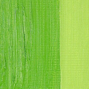 Farba olejna Studio XL Oil English Light Green