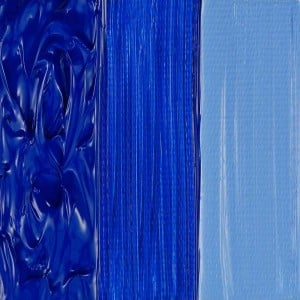 Sennelier Abstract farba akrylowa Ultramarine Blue