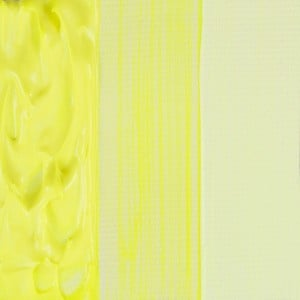Sennelier Abstract farba akrylowa Fluo Yellow