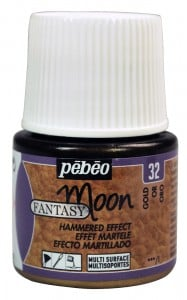 Pebeo Moon 32 GOLD