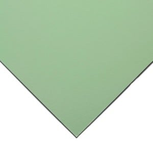 Clairefontaine Pastelmat Light green 50x70cm 360g - papier do pasteli