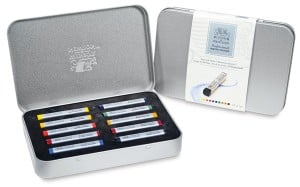 WN Professional Water Colour Sticks 10 szt