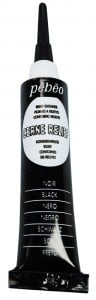 Relief Outliner 20 ml BLACK - konturówka do szkła i ceramiki