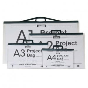Mapac Project Bag