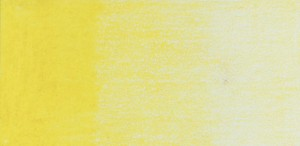 DERWENT kredka Coloursoft C030 Lemon Yellow