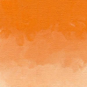 Williamsburg farba olejna Cadmium Orange