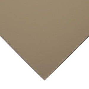 Clairefontaine Pastelmat Brown 50x70cm 360g - papier do pasteli