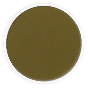 PanPastel Yellow Ochre Extra Dark 9ml