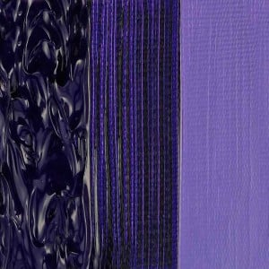 Sennelier Abstract farba akrylowa Purple