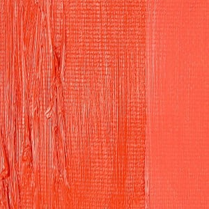 Farba olejna Studio XL Oil Cadmium Light Red imit.