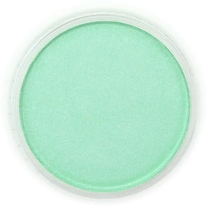 PanPastel Pearlescent Green 9ml