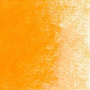 Kredka Caran d'Ache Luminance ORANGE 030