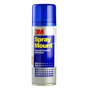 M3 Spray Mount - klej w sprayu 400ml