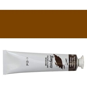Tempera AERO 501 Raw Umber - 42ml
