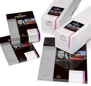 Canson Infinity Photo Lustre Premium Resin Coated 310g/m2