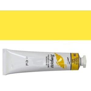 Tempera AERO 200 Yellow - 42ml