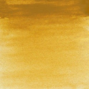 Sennelier l'Aquarelle akwarela Light Yellow Ochre