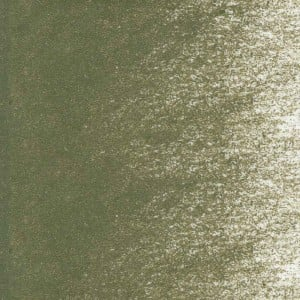 Kredka Caran d'Ache Luminance OLIVE BROWN 039