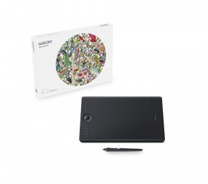 Wacom Intuao Pro Medium - tablet graficzny