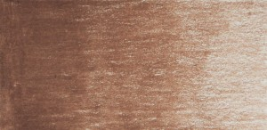 DERWENT kredka Coloursoft C610 Dark Terracotta