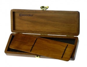 ESCODA 9000 WATERCOLOR WOOD BOX 0