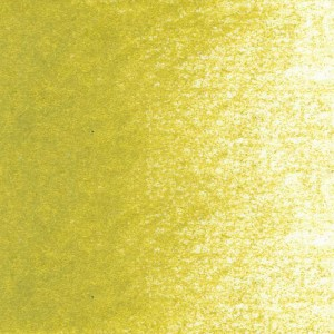 Kredka Caran d'Ache Luminance OLIVE YELLOW 015