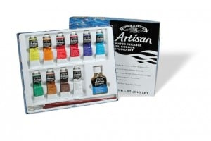 Artisan STUDIO 10X37ml