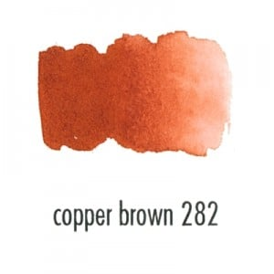 Brushmarker PRO copper brown 282 - marker pędzelkowy