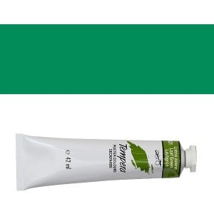 Tempera AERO 801 Leaf Green - 42ml