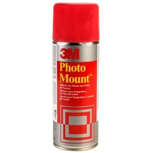 M3 Photo Mount - klej fotograficzny w sprayu 400ml