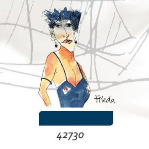 "SketchINK ""Frieda"" 50ml - atrament rysunkowy permanentny"