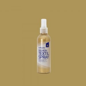 Fashion Textil Spray Gold 100ml -farba do tkanin