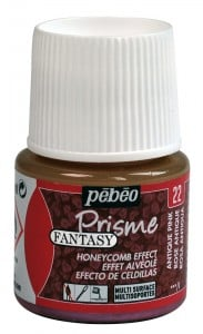 Fantasy Prisme 22 ANTIQUE PINK